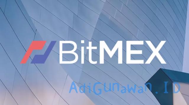 Review Lengkap Bitmex.com, Tempat Trading Bitcoin dan Exchange Cryptocurrency Terbaik
