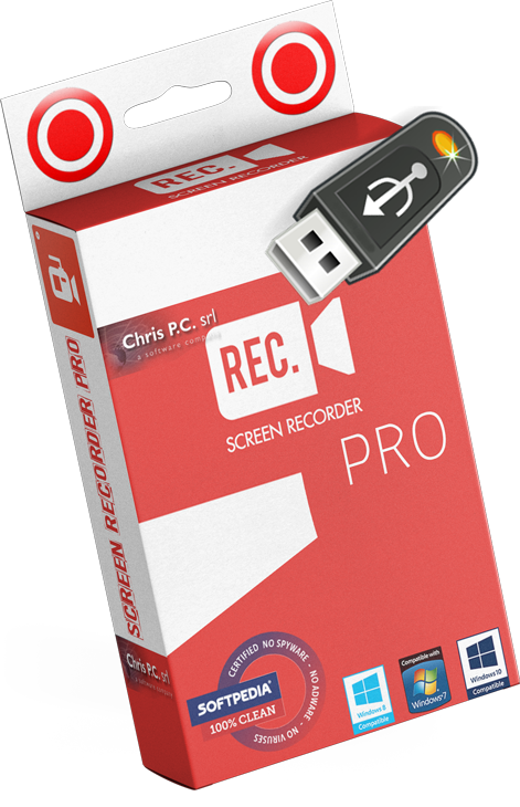 ChrisPC Screen Recorder Latest Full Version