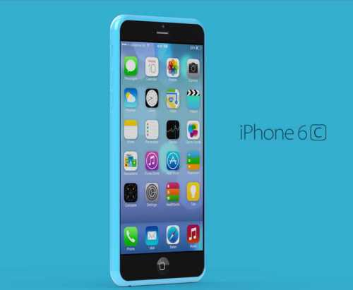 iPhone with 4-inch screen Apple will launch in 2015 ?
