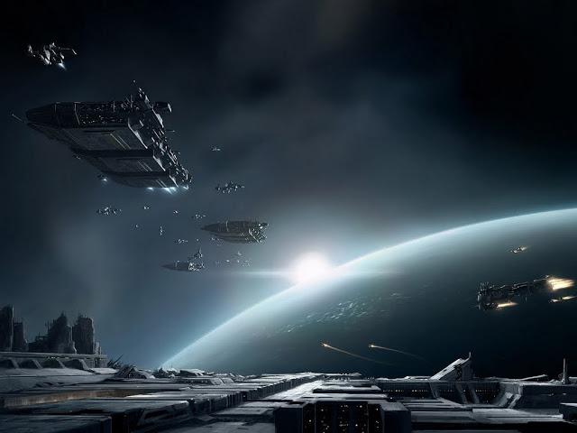 Secret Space Programs: Full or Partial Disclosure?