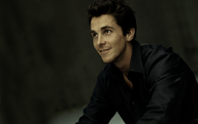 Hollywood Actor Christian Bale HD New Photos and Images