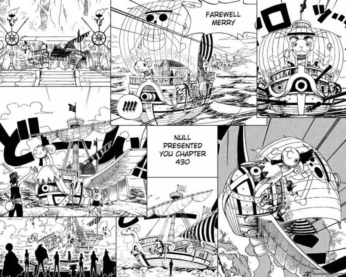 One Piece 430