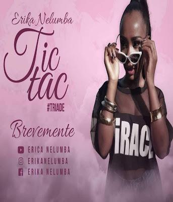 Erika Nelumba –Tic Tac (Kizomba) 2019