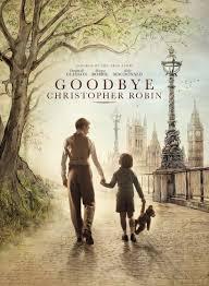 Tạm Biệt Christopher Robin - Goodbye Christopher Robin (2017)