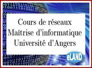 Télécharger Livre Gratuit Réseaux Maîtrise d'informatique Université d'Angers pdf
