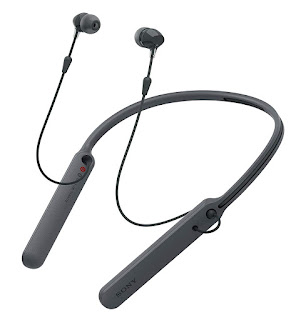 Sony C400 Wireless earphones