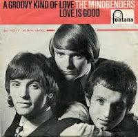 Groovy Kind of Love (The Mindbenders)