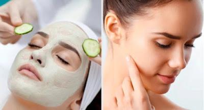 masque pour nettoyer les pores