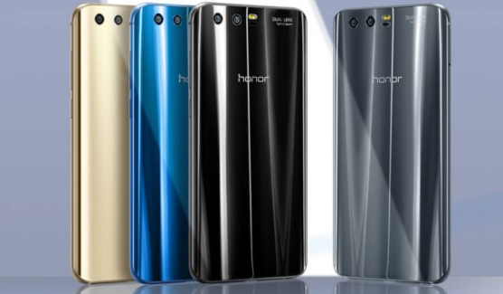 Huawei Honor 9 Launching in India tomorrow