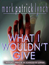 What I Wouldn't Give book cover
