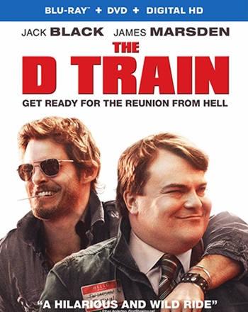 The D Train 1080p Latino