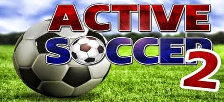 Download Active Soccer 2 Apk