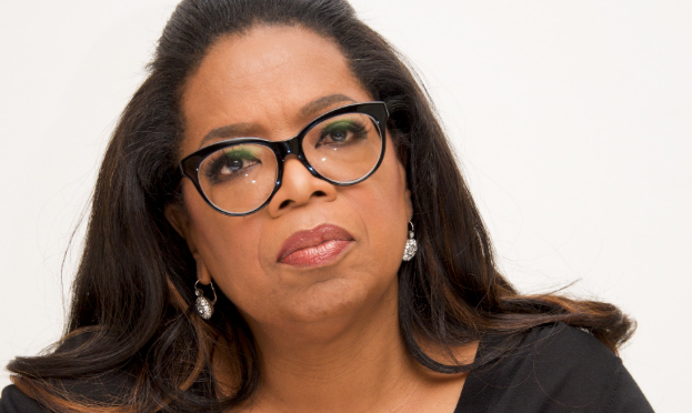 Oprah tells USC grads to fight 'hysteria' that has gripped politics
