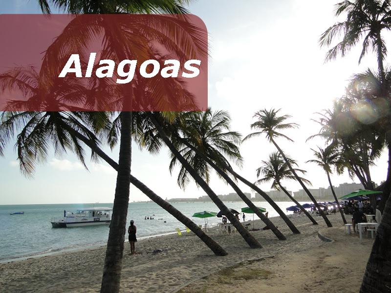 Alagoas, Brasil