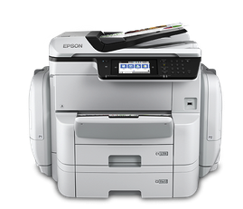 Epson WorkForce Pro WF-C869R Driver Download - Windows, Mac