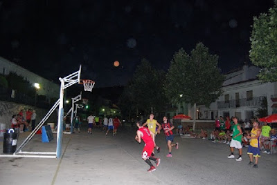 VERANO-BALONCESTO