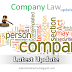 Companies (Transfer of Pending Proceedings) Rules, 2016