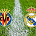 Hasil Akhir Real Madrid vs Villarreal: Skor 1-1