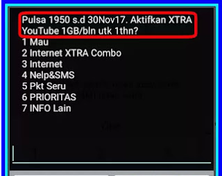 Download Config Http Injector (HI) Kartu XL Gratis Internet 1 Tahun