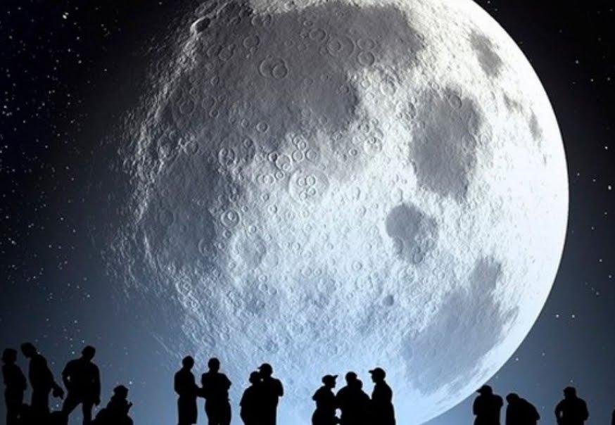 Devi vedere la Super Luna di Neve, è la più brillante dei prossimi 7 anni.