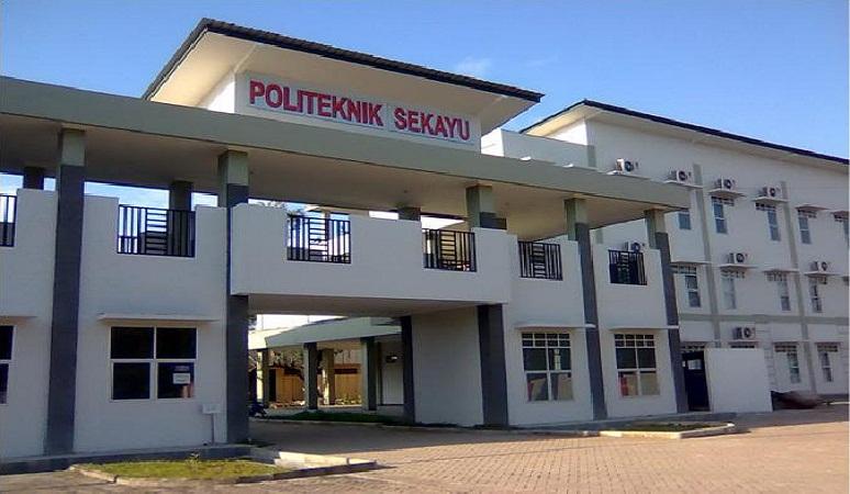 PENERIMAAN MAHASISWA BARU (POLSKY) POLITEKNIK SEKAYU