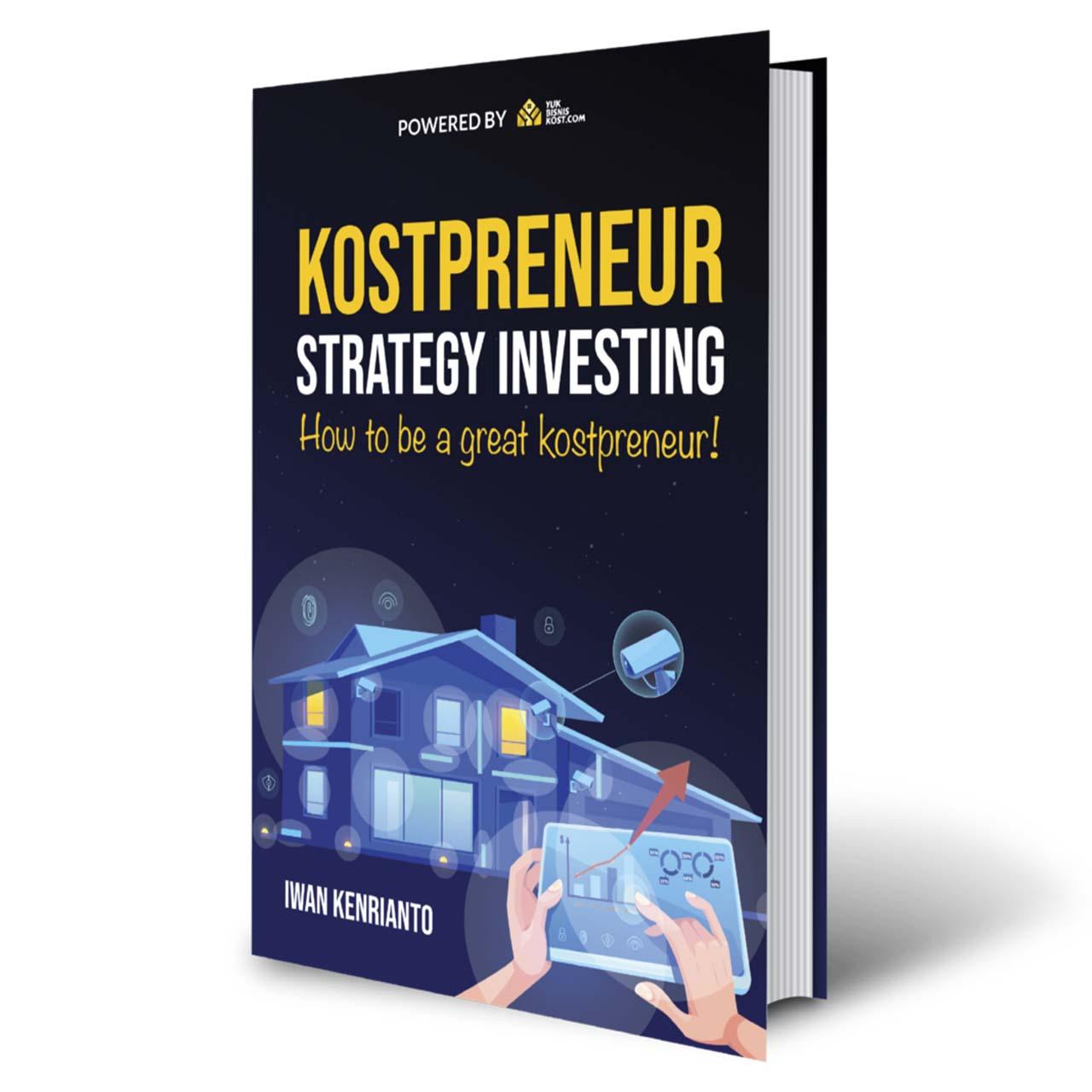 Ebook Kostpreneur Sukses Indonesia (KSI)