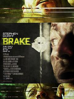 Kidnapping (Brake 2012)