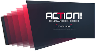 Mirillis Action 2.0.0.0 Multilanguage