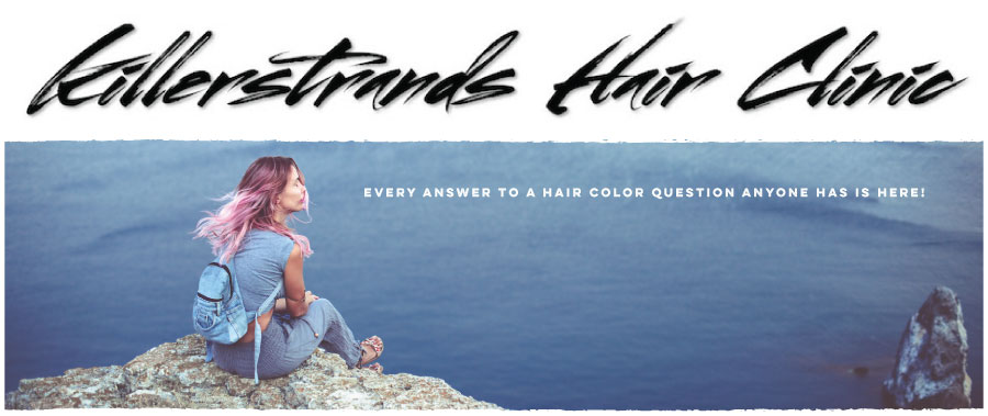 Killerstrands Hair Clinic