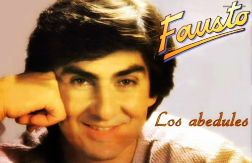 Fausto - Los Abedules