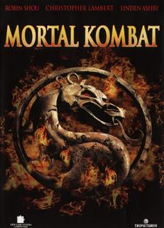 Mortal Kombat – DVDRIP LATINO