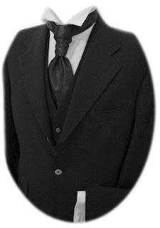 krawatte richtig tragen