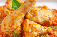 Macam2 Masakan Resep Ayam Rica Rica Manado