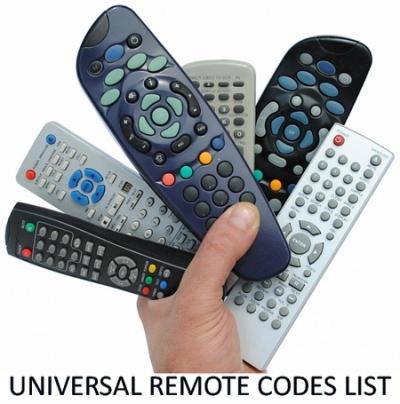 Kumpulan Kode Remote Tv Universal Igo Service Elektronik Ungaran Semarang