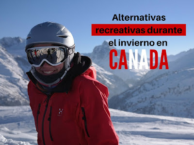 Primus Immigration: Alternativas recreativas durante el invierno en Canadá