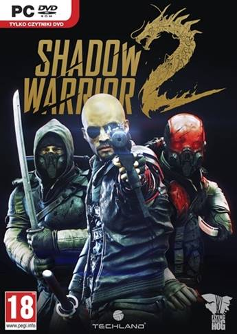 Shadow Warrior 2 PC Full Español