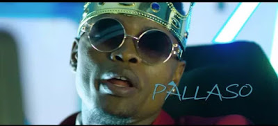 PALLASO - Sawa Yakuzina Video