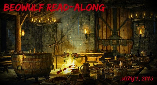 Beowulf Read-Along:  Starting Week Two