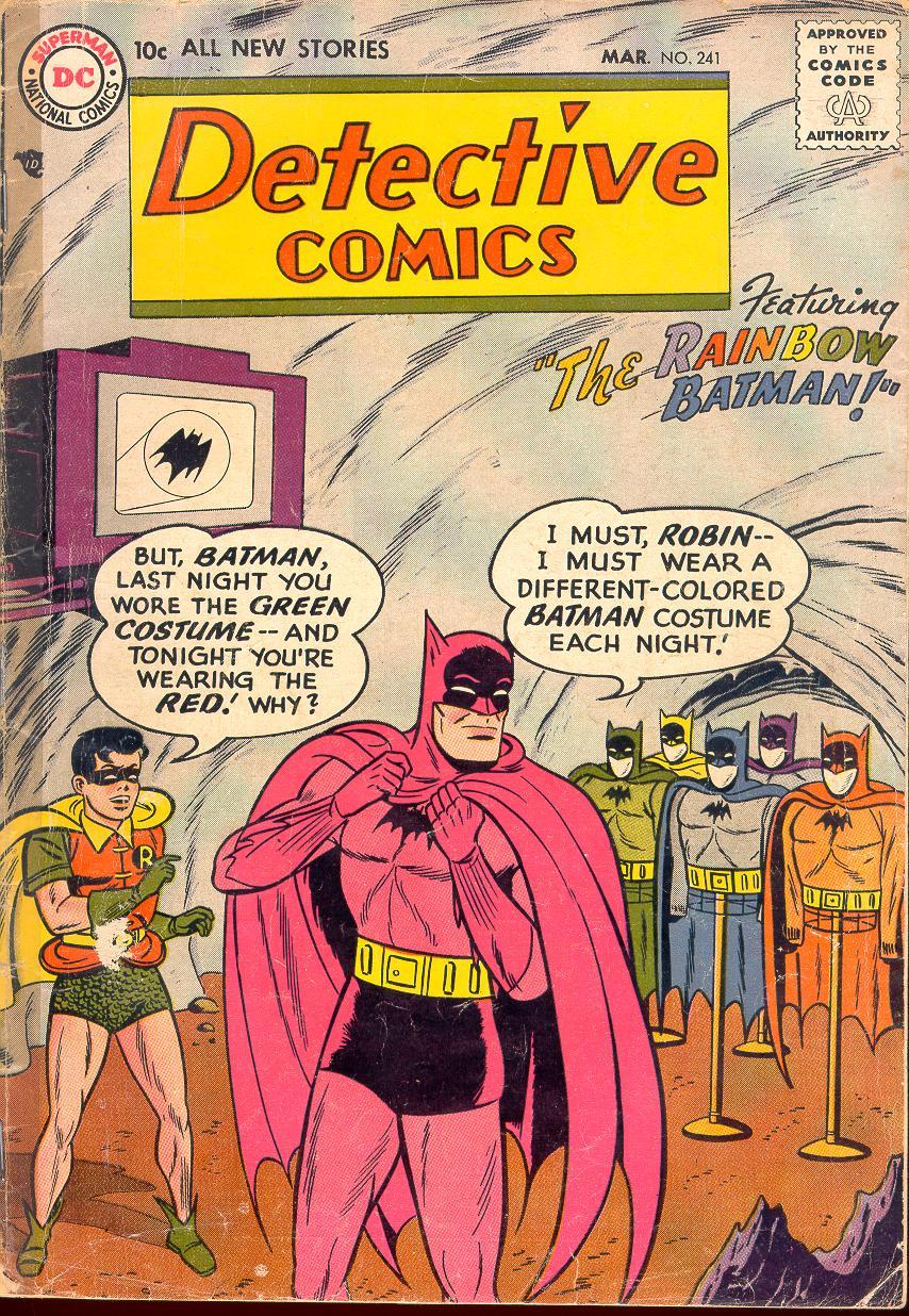 Read online Batman: The Black Casebook comic -  Issue # TPB - 65