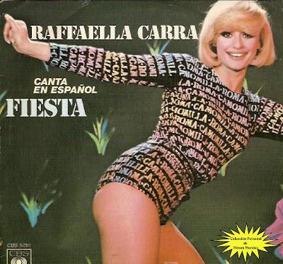 Resultado de imagen de Raffaella Carrá añoss 70