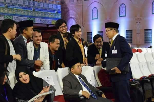 """""""Mahasiswa Timur Tengah Tidak Mengerti Metodologi"""", TGB: Metodologi Al-Azhar Autentik"""
