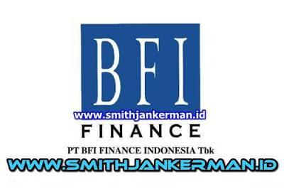 Lowongan PT. BFI Finance Indonesia, Tbk Pelalawan Maret 2018