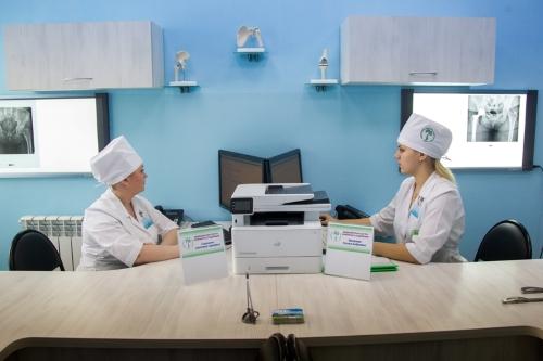 Как сократить время ожидания пациентов в регистратуре?