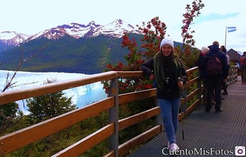 Argentina, Glaciar Perito Moreno - Qué ropa usar en primavera y verano?