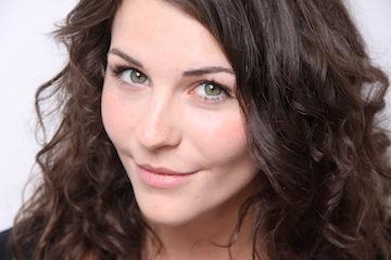 Jessica Lauren Napier