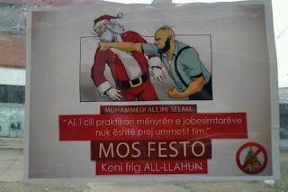 Navidad, europa, musulmanes, isis, imanes, boicot