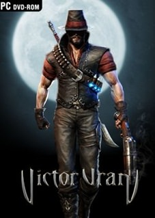 Download Victor Vran - PC (Completo em Português)