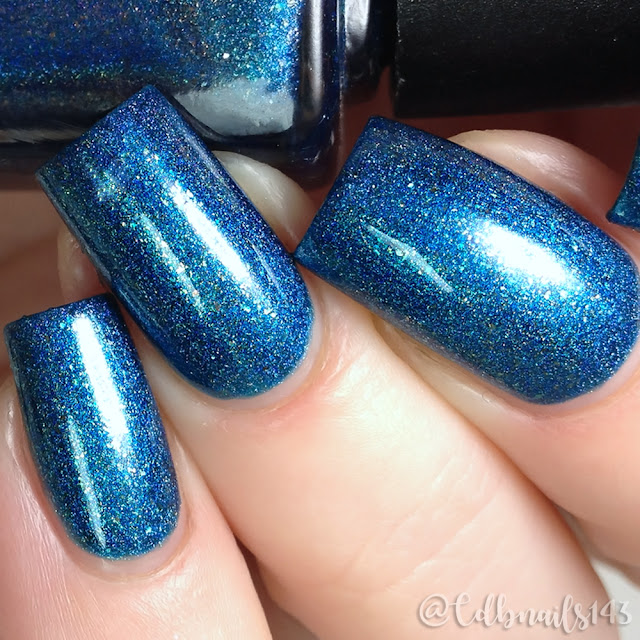 Lollipop Posse Lacquer-I Give You Your Faults