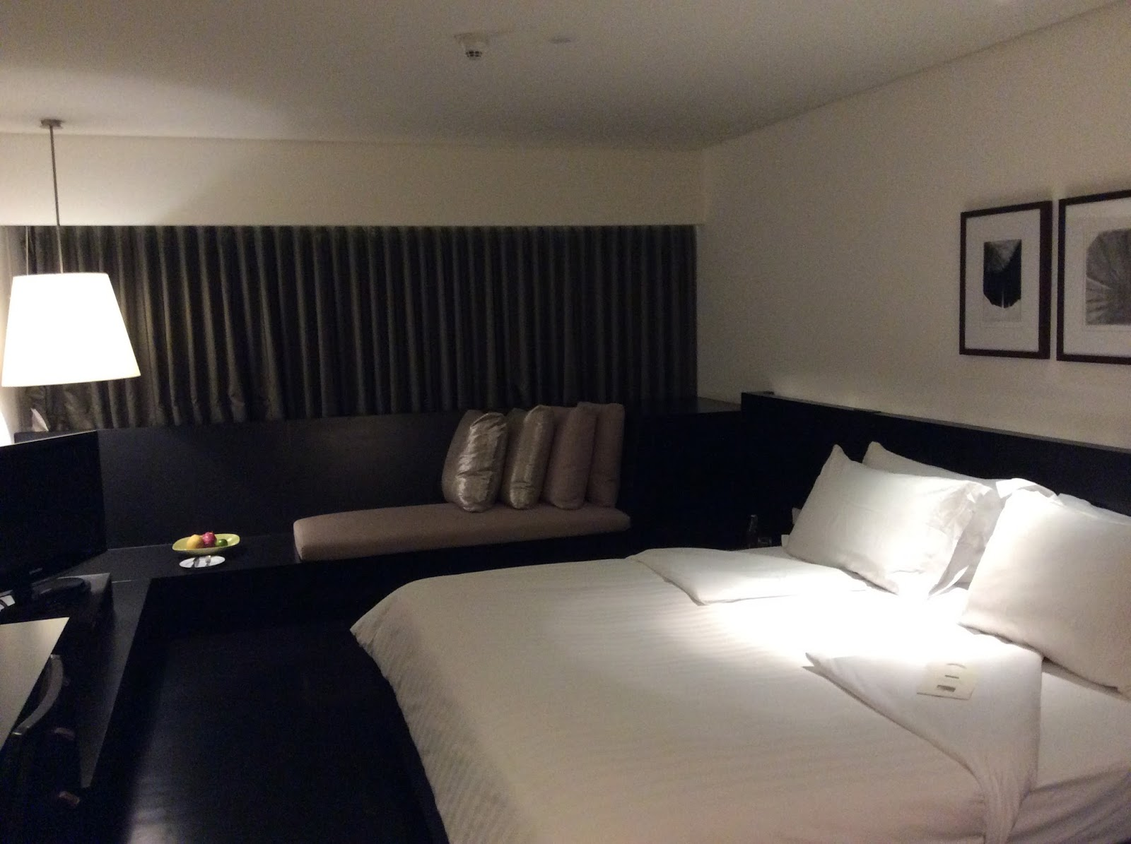 bangkok pour les nuls ao t 2016. Black Bedroom Furniture Sets. Home Design Ideas