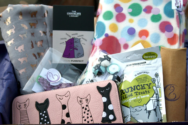 My Purrfect Gift Box | May Edition